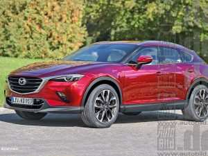 67 A All New Mazda Cx 3 2020 Overview