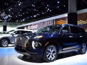 67 A Cadillac Escalade 2020 Auto Show Specs and Review