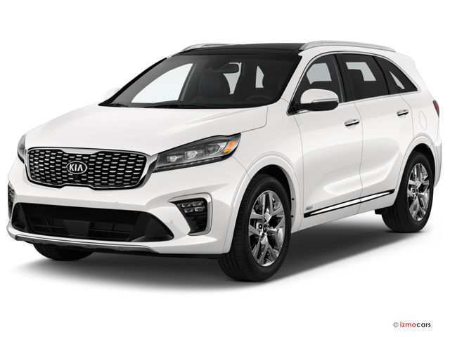 67 A Kia Sorento 2019 White Pricing