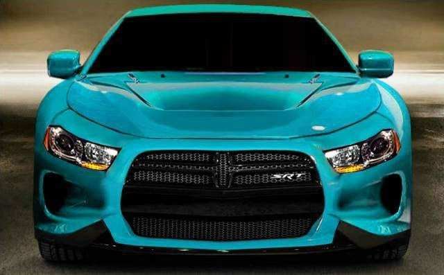 67 A New Dodge Charger 2020 Exterior
