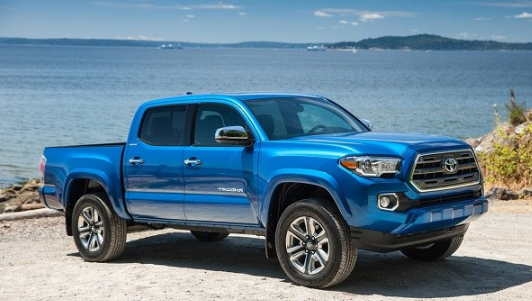 67 A Toyota Tacoma Hybrid 2020 Redesign And Review
