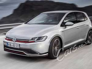 67 A Volkswagen Gti 2020 New Concept