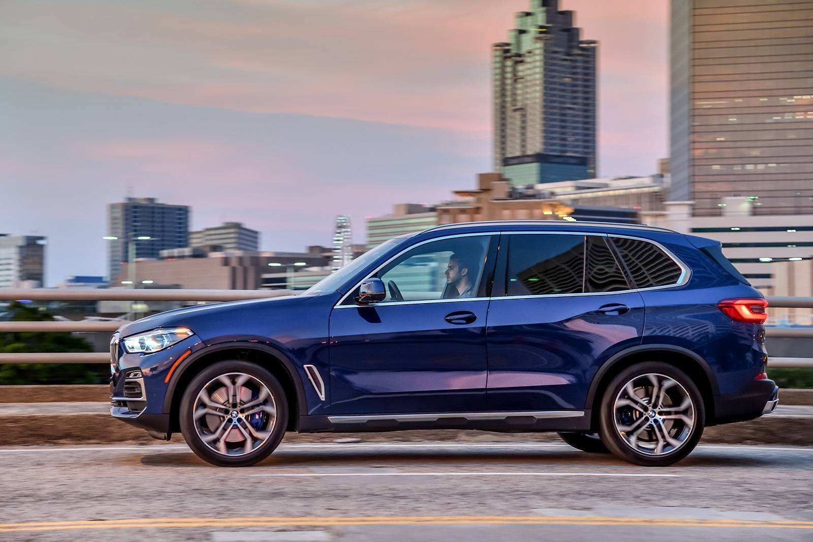 67 All New 2019 Bmw X5 Release Date History