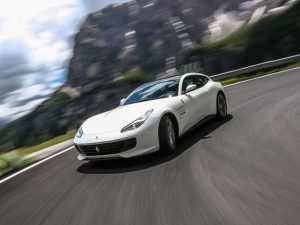 67 All New 2019 Ferrari Gtc4Lusso Specs