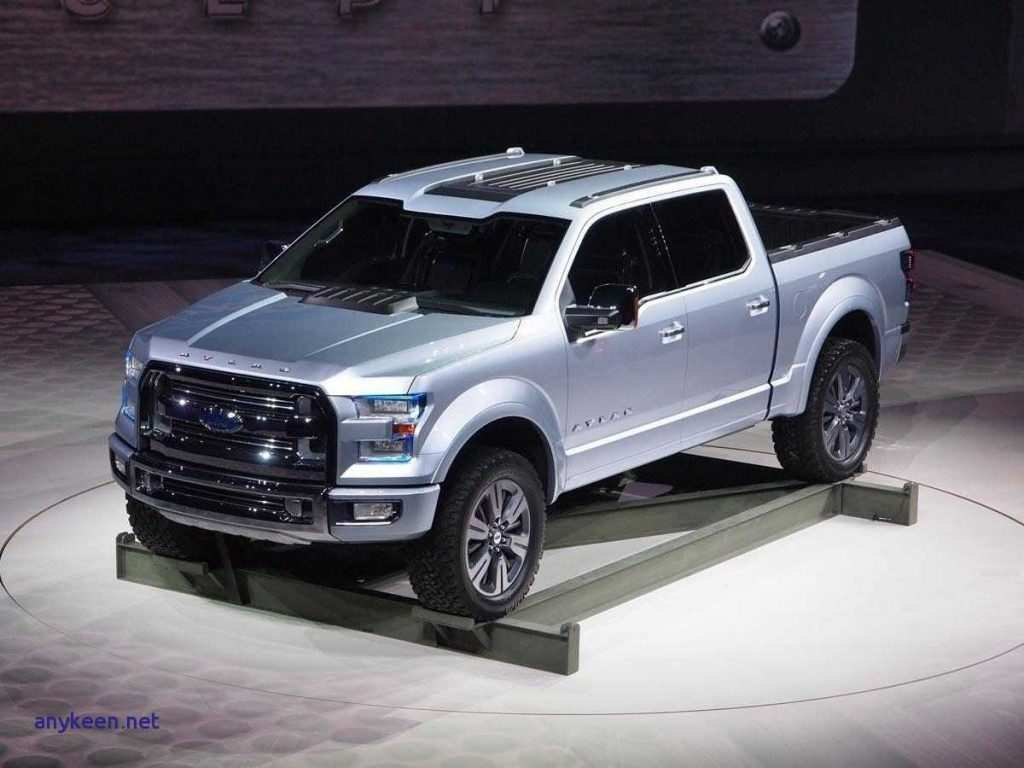67 All New 2019 Ford Atlas Release Date And Concept