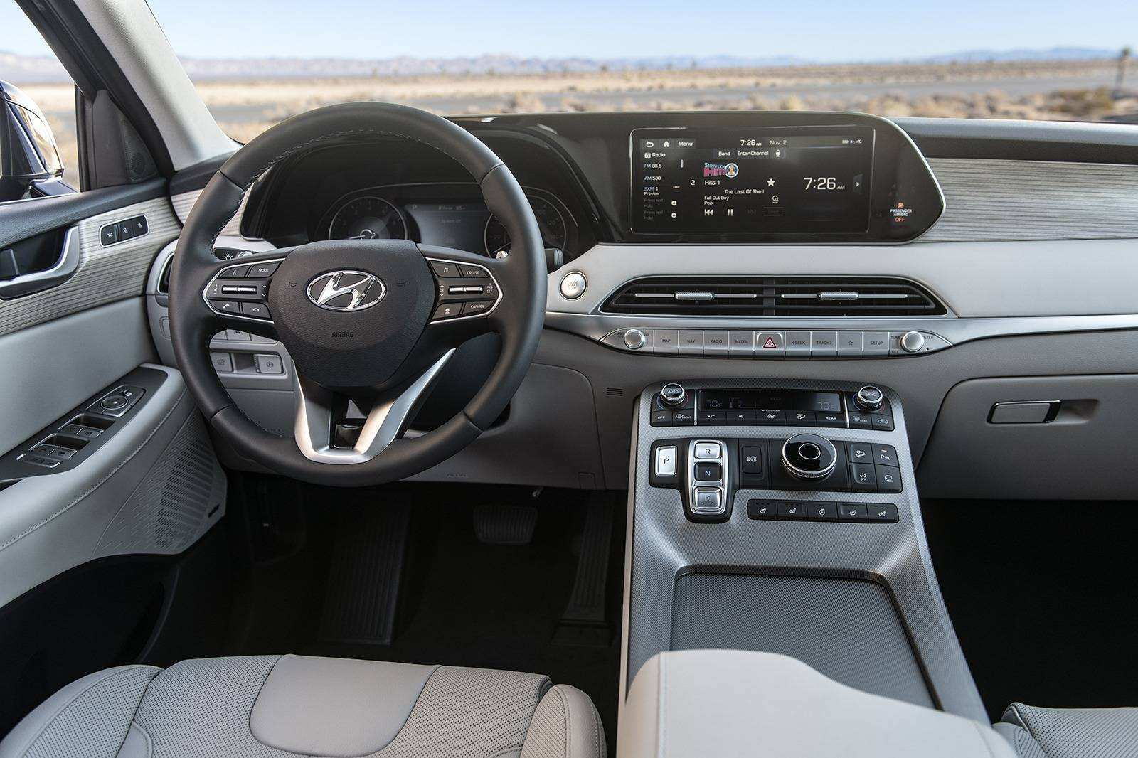 67 All New 2019 Hyundai 8 Passenger Rumors