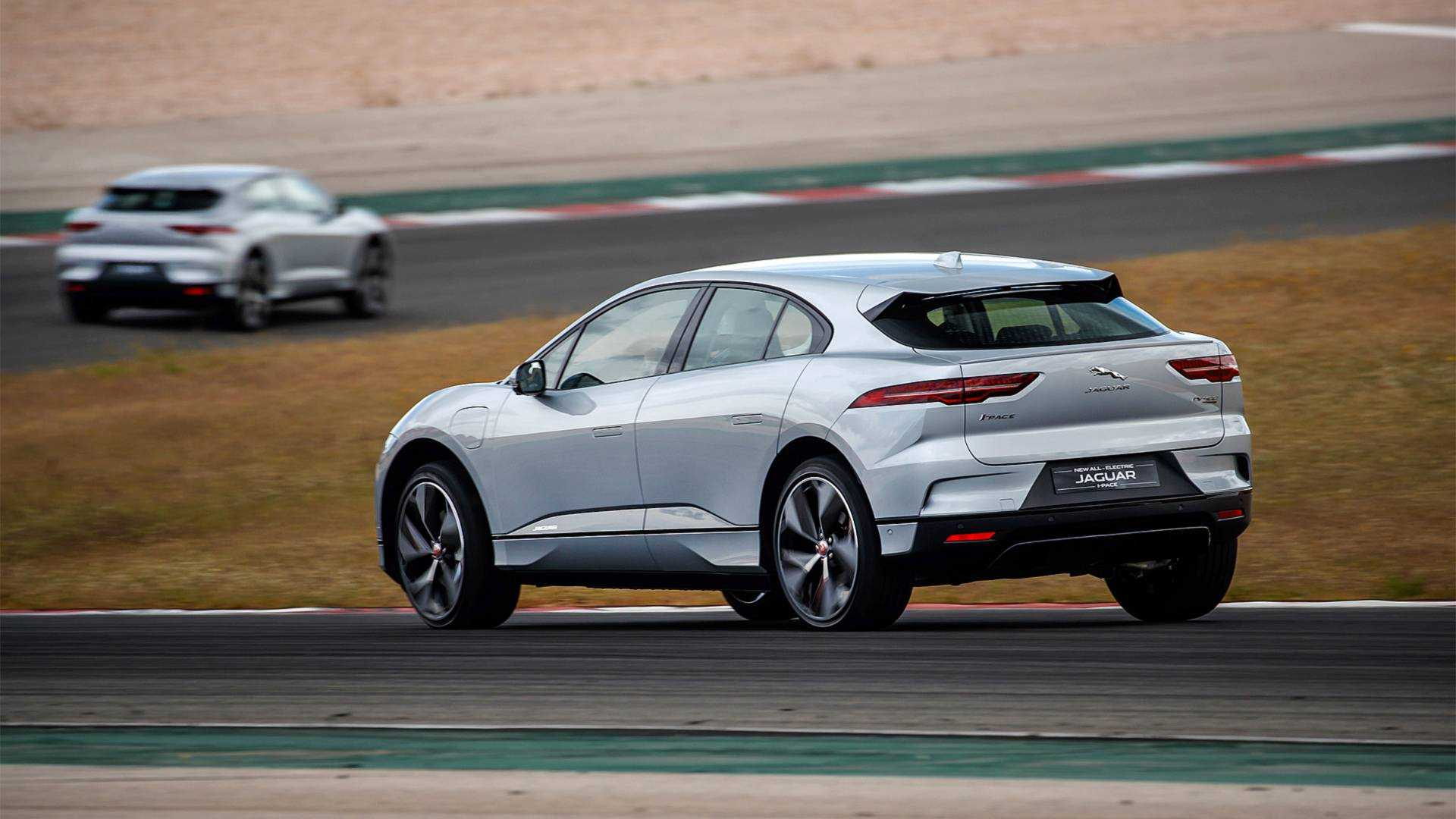 67 All New 2019 Jaguar I Pace Price Design And Review