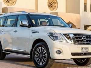 67 All New 2019 Nissan Patrol Diesel Prices