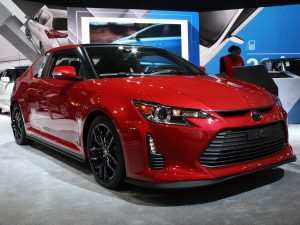 67 All New 2019 Scion Tc Ratings