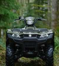 2019 Suzuki 750 King Quad