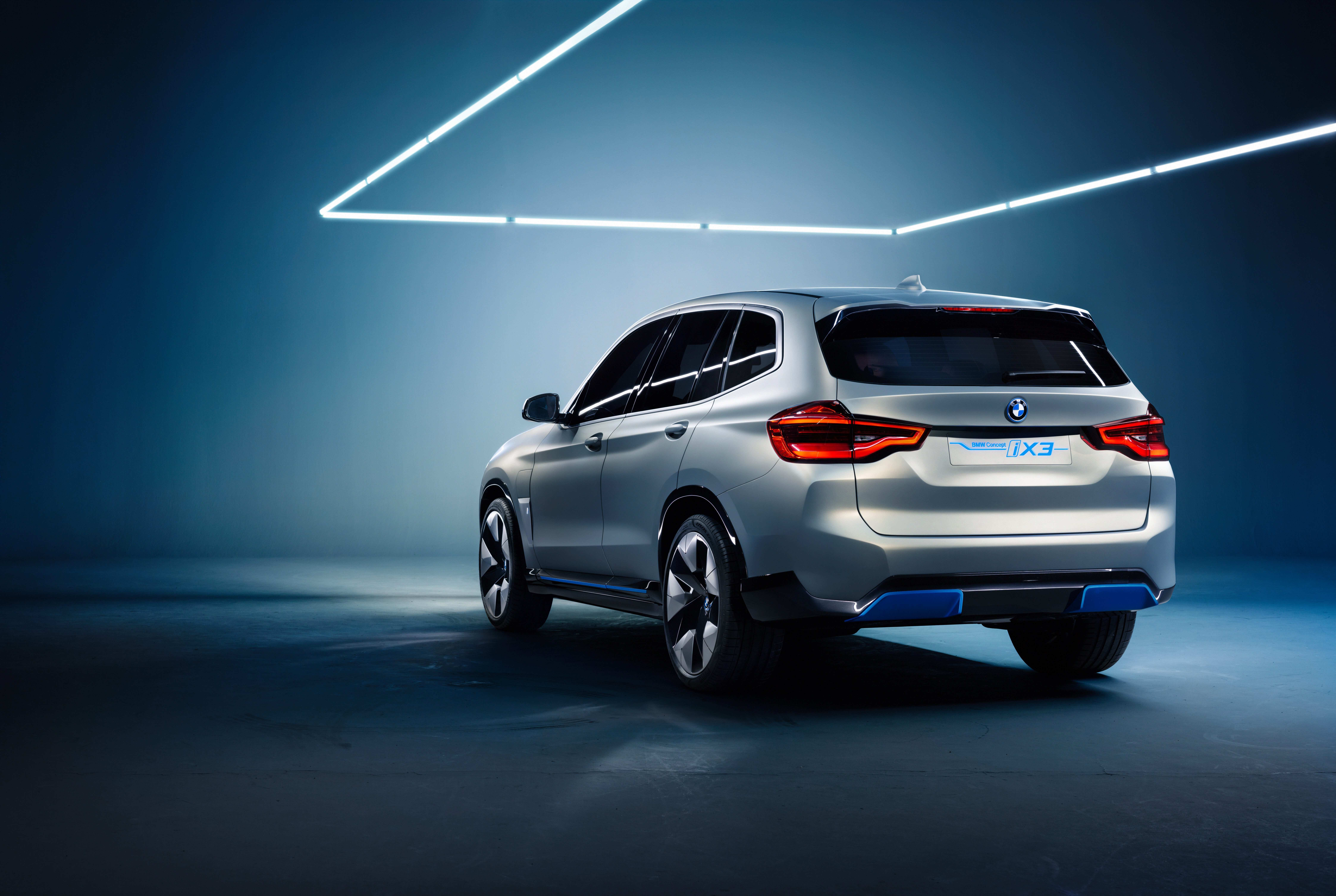 67 All New 2020 Bmw X3 Electric Price And Review