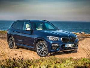 67 All New 2020 Bmw X3 Electric Redesign