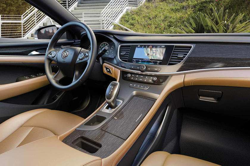 67 All New 2020 Buick Lacrosse Wallpaper