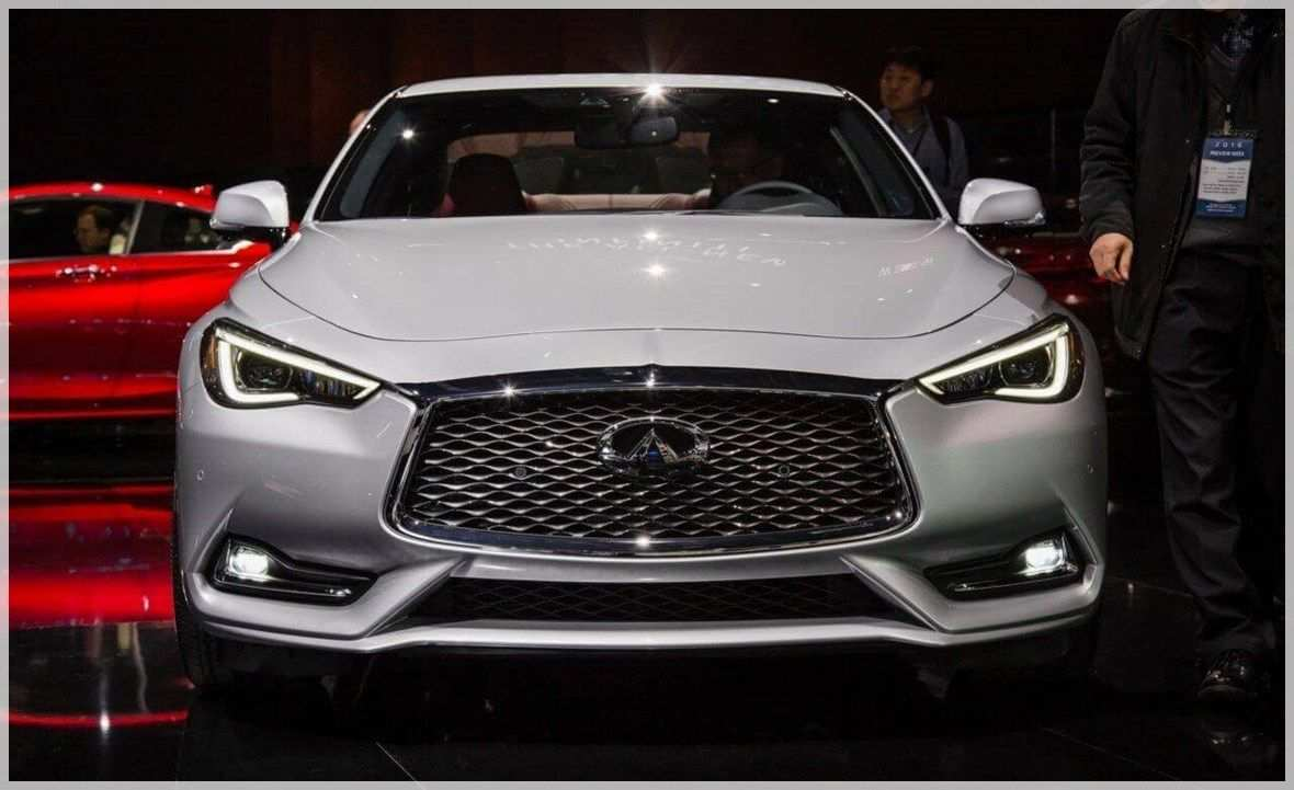 67 All New 2020 Infiniti Q60 Coupe Photos