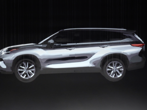 67 All New 2020 Toyota Highlander Concept Performance and New Engine