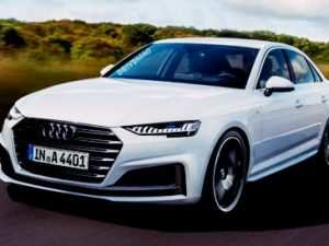 67 All New Audi Wagon 2020 Price and Review