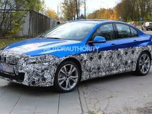 67 All New BMW Series 1 2020 Review and Release date