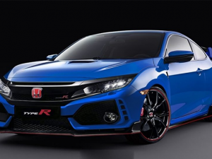 67 All New Honda Civic Type R 2020 New Concept