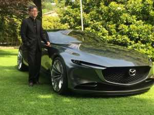 67 All New Mazda Rx7 2020 Concept and Review