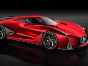 Nissan Concept 2020 Price In India