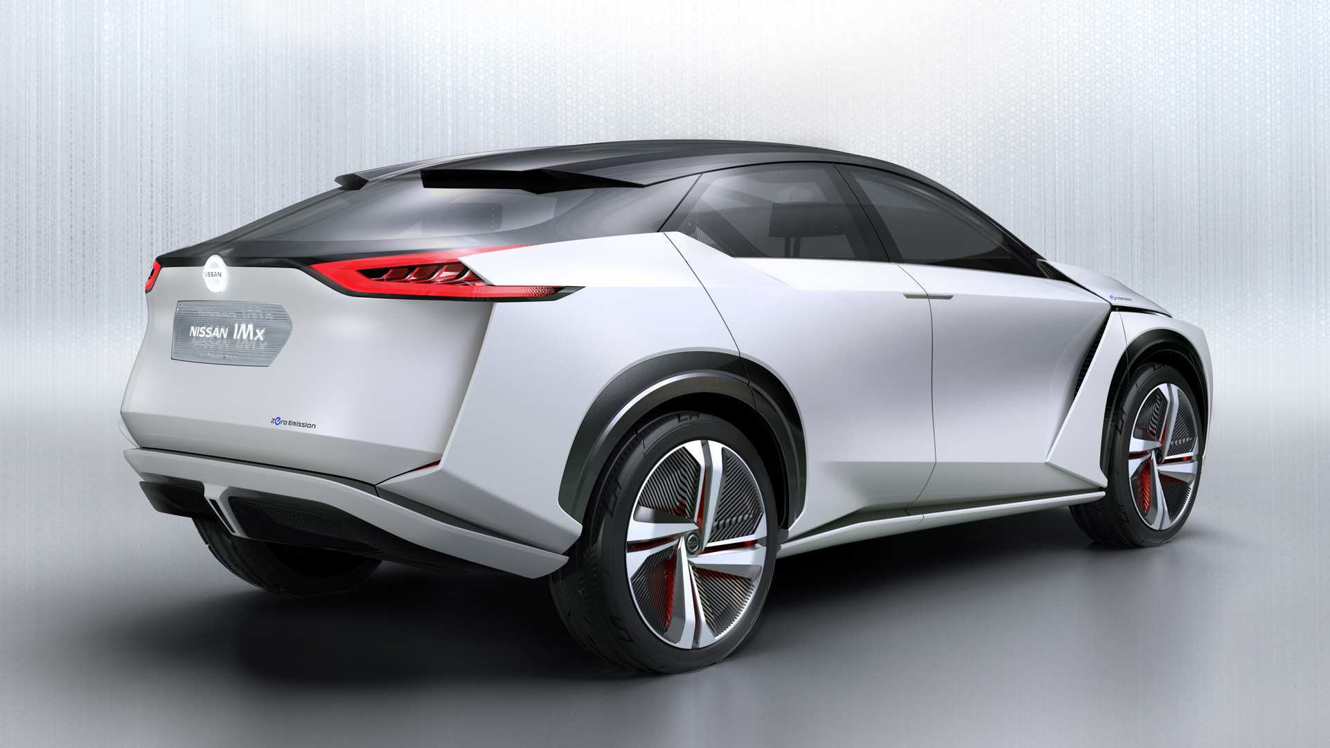 67 All New Nissan Electric Car 2020 Picture