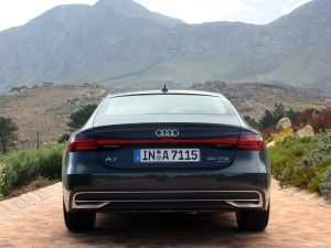 67 Best 2019 Audi A7 Review Performance and New Engine