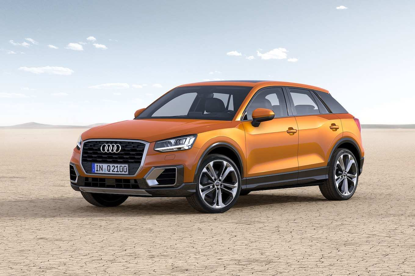 67 Best 2019 Audi Q2 Usa Redesign And Review