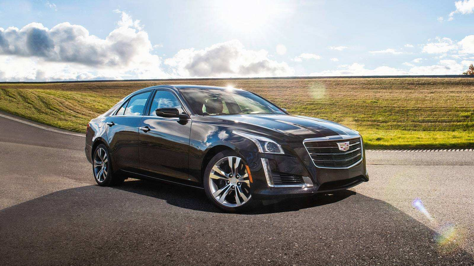 67 Best 2019 Cadillac Price Style