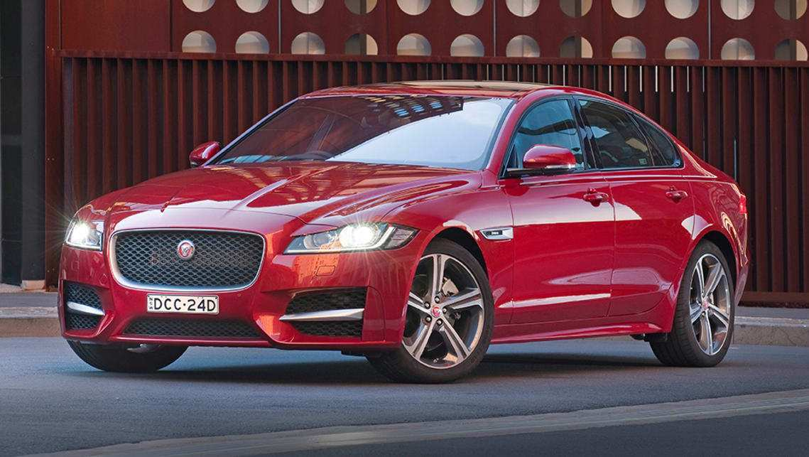 67 Best 2019 Jaguar Wagon Redesign