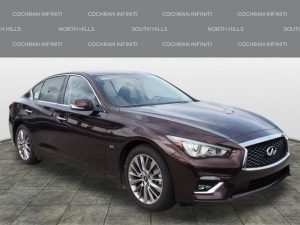 67 Best 2019 New Infiniti Price and Release date