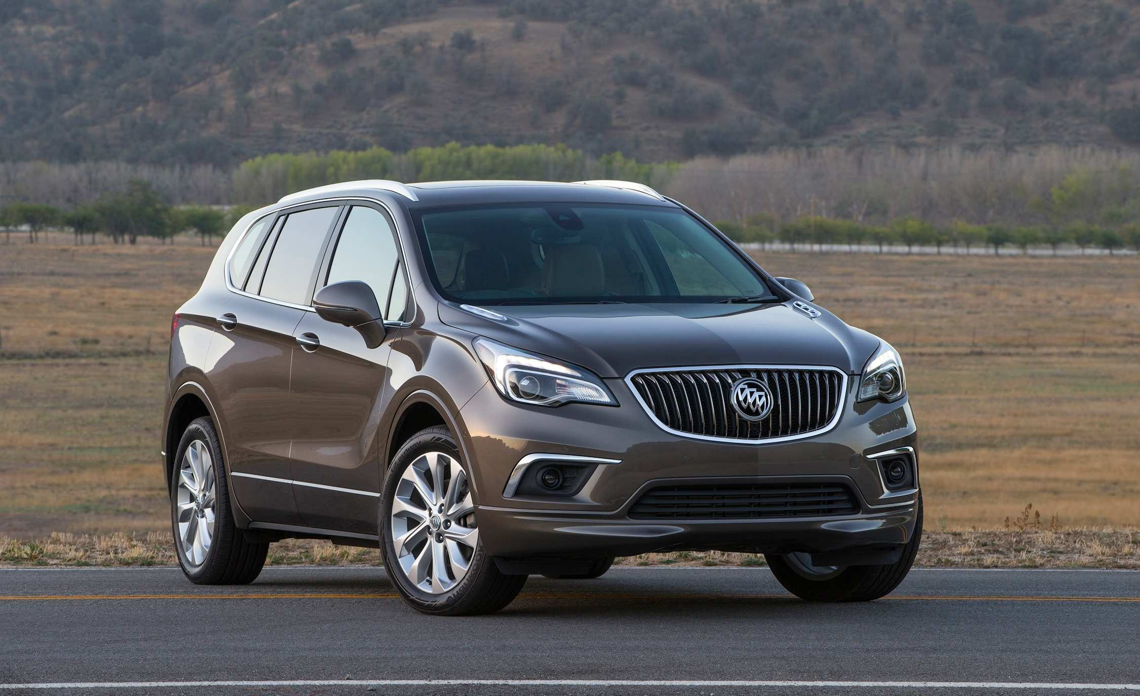 67 Best 2020 Buick Envision Release Date Release Date