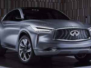 67 Best 2020 Infiniti Qx70 Redesign Exterior and Interior