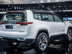 67 Best 2020 Jeep Grand Cherokee Overland Redesign and Review
