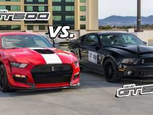 67 Best 2020 Mustang Gt500 Vs Dodge Demon Engine