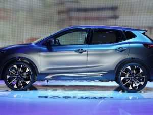 67 Best 2020 Nissan Qashqai Price Design and Review
