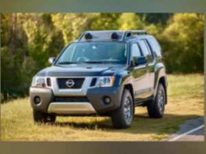 67 Best 2020 Nissan Xterra Specs and Review
