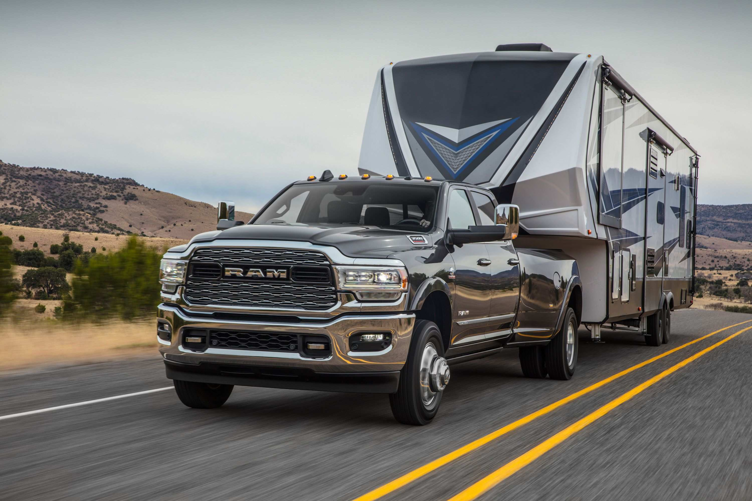 67 Best Dodge Ram 3500 Diesel 2020 Interior