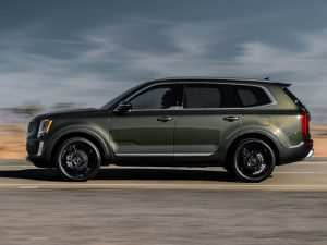 67 Best Kia New Suv 2020 Price Spesification