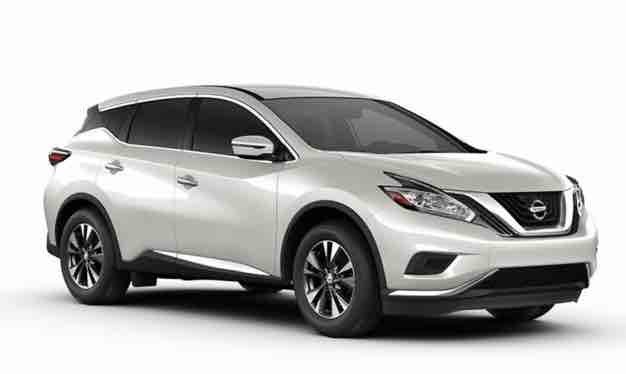 67 Best Nissan Murano Redesign 2020 Pricing