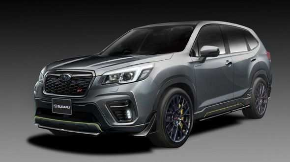 67 Best Subaru Forester 2019 Hybrid Concept And Review