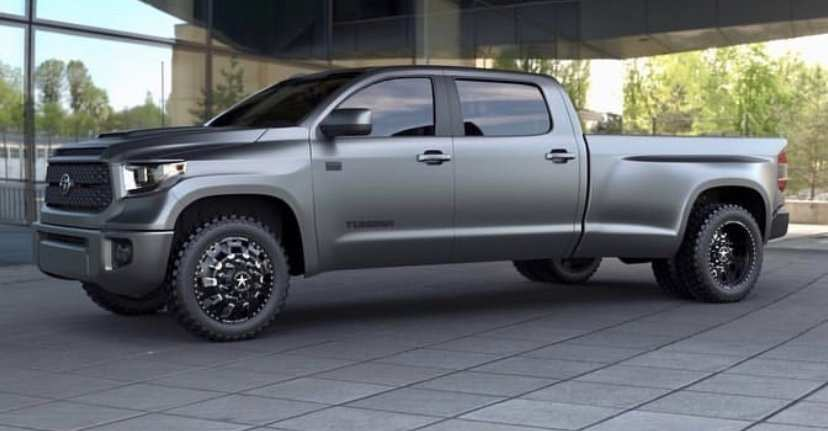 67 Best Toyota Dually 2020 Research New