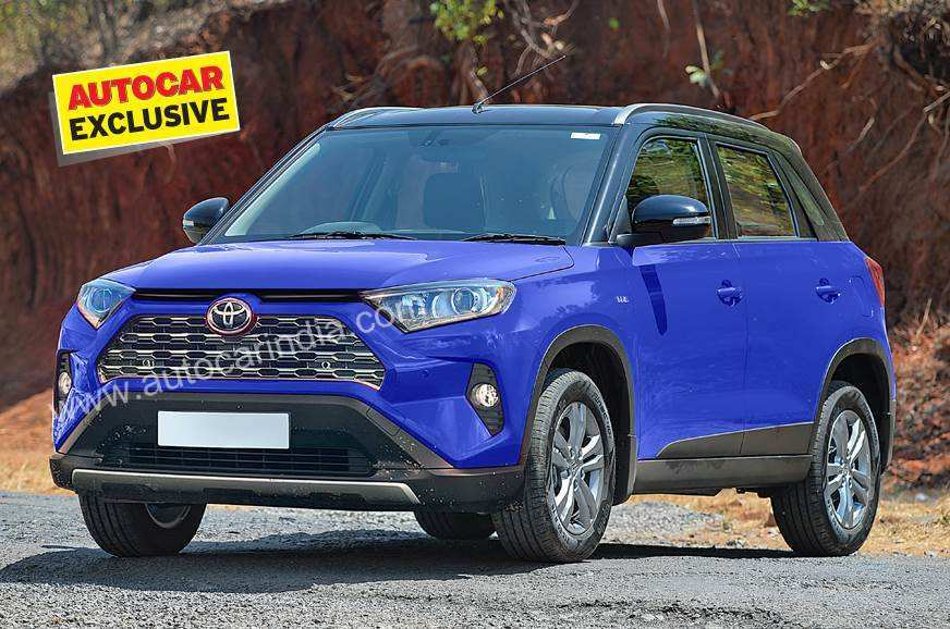 67 Best Toyota Upcoming Cars In India 2020 Style