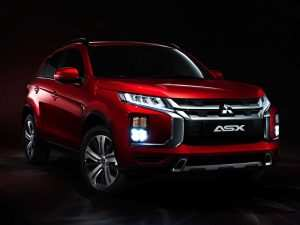 67 Best Uusi Mitsubishi Asx 2020 Price and Release date