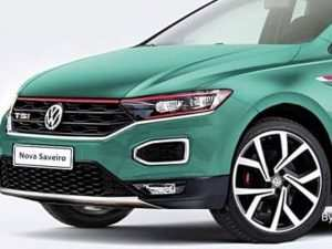 67 Best Volkswagen Saveiro 2020 Spy Shoot