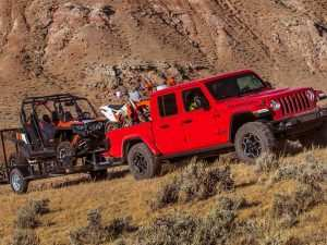 67 Best When Can You Order 2020 Jeep Gladiator New Model and Performance