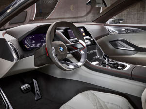 67 New 2019 Bmw 7 Series Coupe Interior