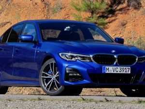 67 New 2019 Bmw Eight Series Performance and New Engine