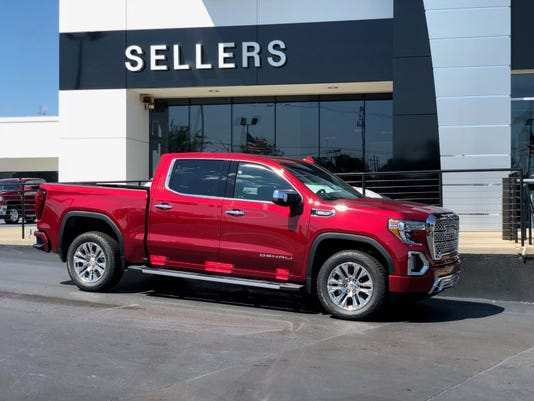 67 New 2019 Gmc 1500 Duramax Review