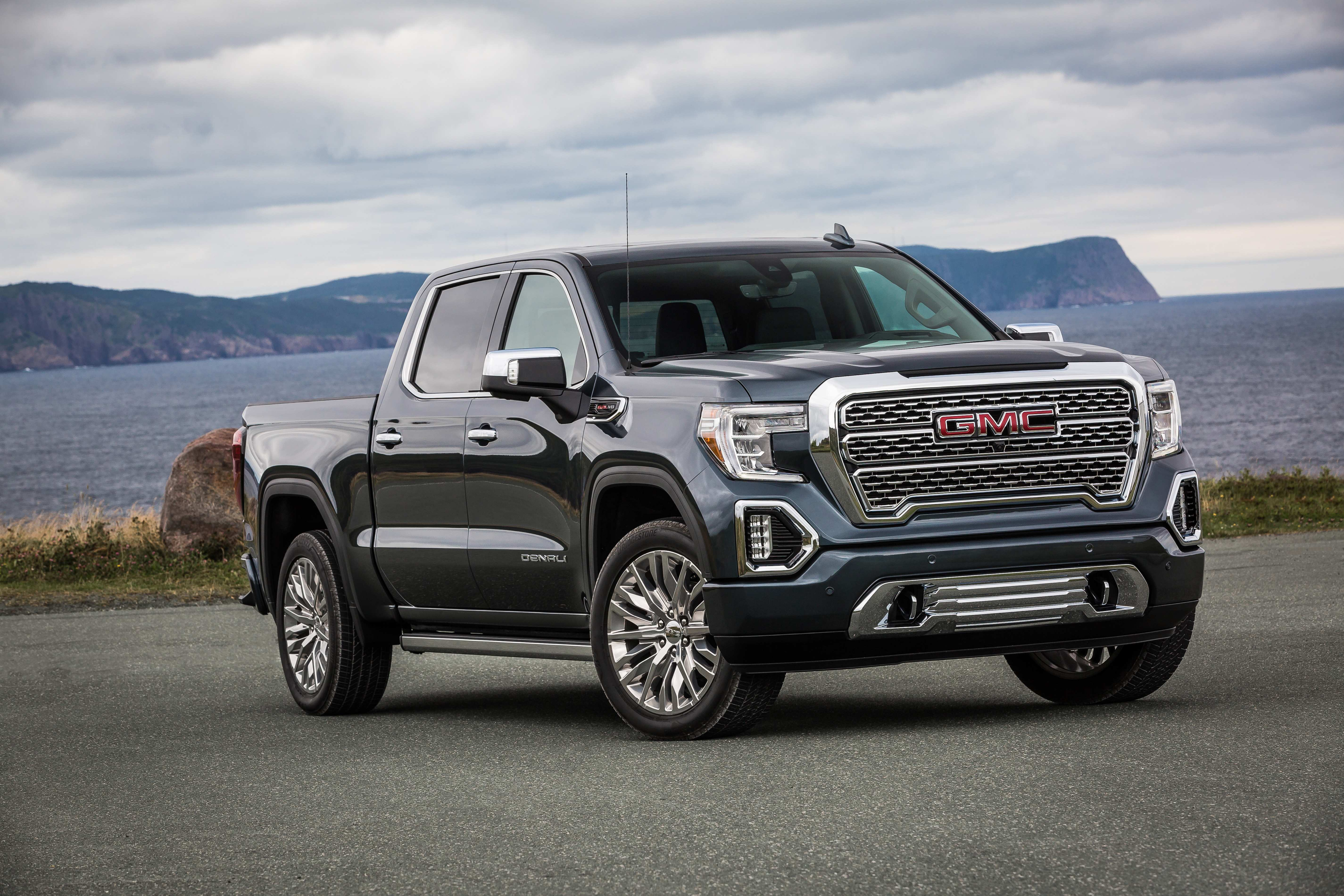 67 New 2019 Gmc Images Ratings