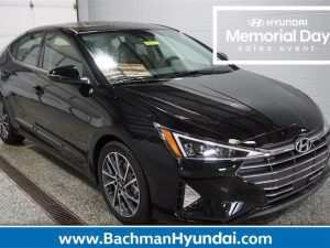 67 New 2019 Hyundai Elantra Limited Research New